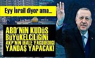 Türkiye'de Protesto.. Kudüs'te İhale..