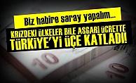 Asgari Ücrette Fakirin de Fakiriyiz!