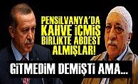 Erdoğan'a Şok! Belgelendi...