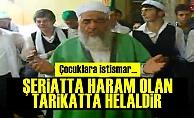 Konyalı Şeyh 'İstismar'dan Hakim Önünde!