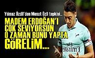 Yılmaz Özdil Mesut Özil'e Verdi Veriştirdi!