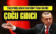 AKP'de Moralleri Alt Üst Eden Anket!