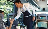 Otobüste Kek, Çay Dönemi Bitiyor!