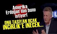 ABD, Erdoğan'dan Bunu İstiyor!