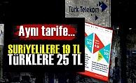 Türk Telekom'dan Türklere Kazık Tarife!