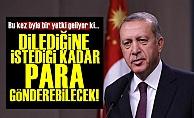 Erdoğan'a Sınırsız Yetki Geliyor!