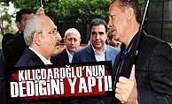 Kılıçdaroğlu Söyledi Erdoğan Yaptı!