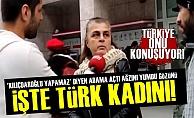 Türkiye Bu Kadını Konuşuyor!