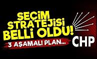 İşte CHP'nin İzleyeceği Yol!