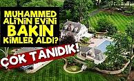 Muhammed Ali'nin Evi Artık Onlara Ait!