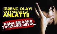 Zonguldak'ta İğrenç Olay!