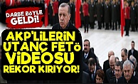 AKP'lilerin Utanç Videosu Rekor Kırıyor!
