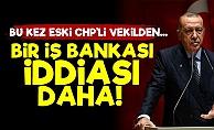 'İş Bankası'nı İstemesinin Nedeni Bu...'