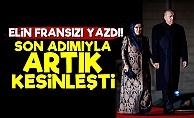 L'Express: Erdoğan Umutları Söndürdü...