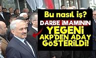 15 Temmuz'un Kilit İsminin Yeğeni AKP Adayı!