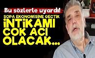 'AKP'nin Bu Yaptığının Karşılığı Çok Acı Olacak'