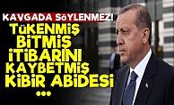 Erdoğan'a Kavgada Söylenmeyecek Sözler!