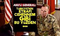 'Türkiye'nin Etrafı Cehennem Gibi Bu Yüzden...'