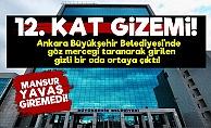 Ankara Bu Odayı Konuşuyor!
