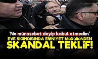 Kılıçdaroğlu'na Bakın Ne Teklif Etmişler?