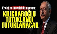 'Kılıçdaroğlu Tutuklandı, Tutuklanacak'