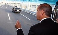 Köprüden Geçen 1 Geçmeyen 2 Ödedi!