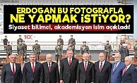 19 Mayıs Fotoğrafının Sırrı Ortaya Çıktı!