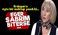 Ayşe Kulin'den Erdoğan'a Bomba Mektup!..