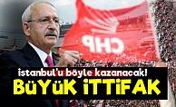 Büyük İstanbul İttifakı!