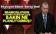 İmamoğlu#039;nun Kazanma İhtimaline Karşı...