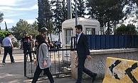 Öcalan'ın Avukatları İmralı'da...