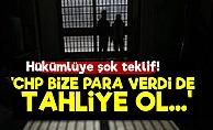 'CHP Para Verdi De Rahat Yaşa'