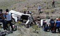 Vali'den 15 Ölümlü Kaza Açıklaması!
