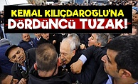 Kılıçdaroğlu'na Dördüncü Tuzak!