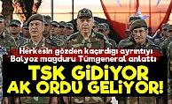#39;TSK Gidiyor, AK Ordu Geliyor#39;