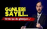 Damat Berat Albayrak'ın Günleri Sayılı!