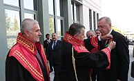 Erdoğan'ın Hedefinde Barolar Vardı!