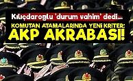 Kılıçdaroğlu: AKP'liler Komutan Olarak Atanıyor