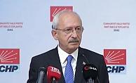 Kılıçdaroğlu'ndan Hükümete 5 Maddelik Çağrı!