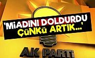 'AKP Artık Miadını Doldurdu Çünkü...'
