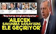 'Erdoğan Savunma Sanayisini Ele Geçiriyor'