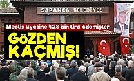 AKP'li Belediye: 428 Bin Lira Gözden Kaçtı...