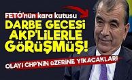 Altaylı Darbe Gecesi AKP'lilerle Görüşmüş Ve...