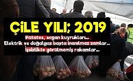 Ekonomide 2019 Çile Yılı!