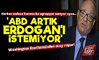 'ABD Artık Erdoğan'ı İstemiyor.. Bu Kesin'