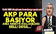 'Türkiye Para Basmaya Başladı.. Kullanılan Yer Belli Değil'