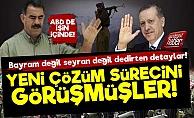 ABD Kürtleri Birleştiriyor, AKP-HDP Yeniden Görüşüyor!