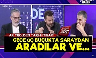 AK Trolden 'Yargıya Dair' Tarihi İtİraf!