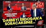 AKİT TV'de Ortalık Karıştı, Davutoğlu Çıldırdı!