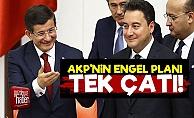 AKP'nin Seçim Formülü; Tek Çatı!